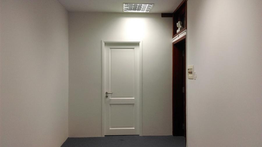 nội thất văn phòng TERUMO