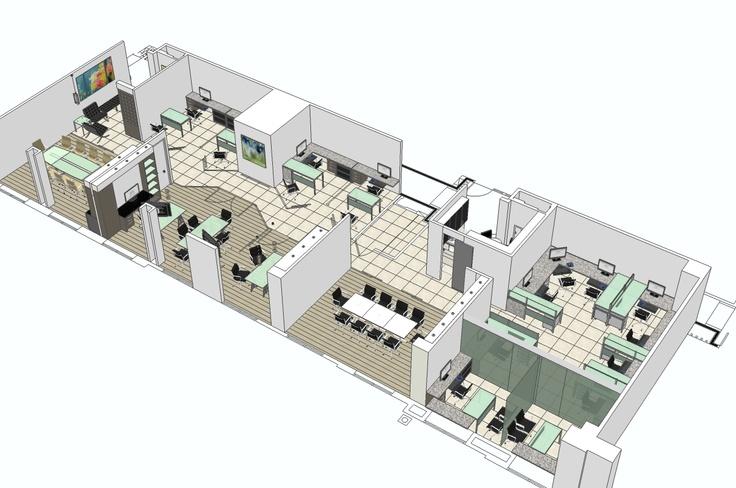 Lý giải vì sao cần thiết kế nội thất văn phòng đẹp chuyên nghiệp