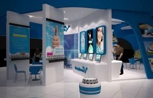 Phong thủy showroom, shop khi thiết kế