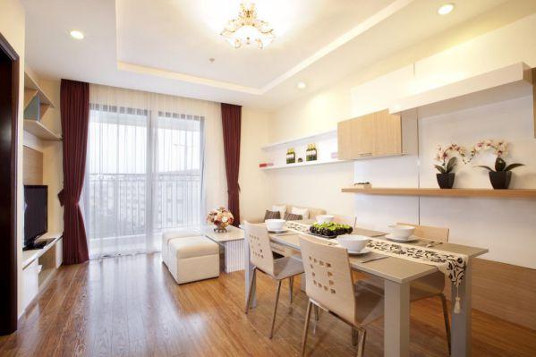 Biến đổi 3 nhược điểm thường gặp của căn hộ, chung cư