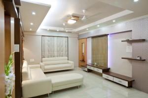 Thiết kế nội thất nhà cấp 4 mái thái có gác lửng