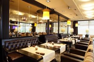 2 yếu tố hàng đầu trong thiết kế nội thất nhà hàng
