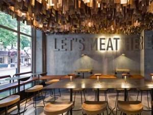 Những điều cần biết để thiết kế nội thất nhà hàng sang trọng?