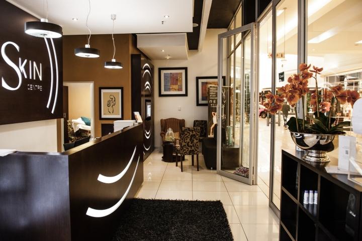 thiết kế nội thất shop4