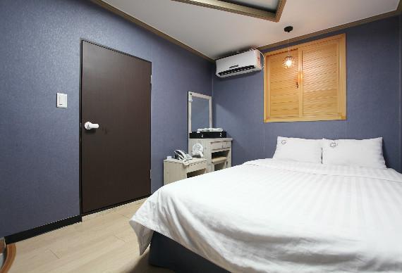Thiết kế nội thất khách sạn mini2