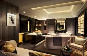 Dịch vụ báo giá thiết kế nội thất spa chuyên nghiệp