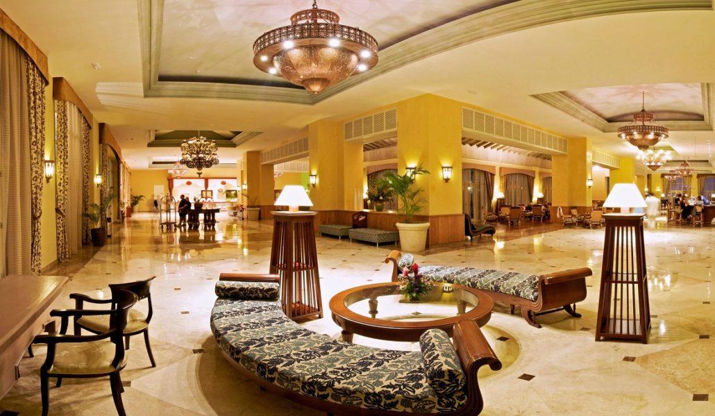 nội thất khách sạn cao cấp