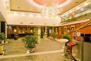 Thiết kế nội thất khách sạn tiêu chuẩn 3-5 sao cao cấp