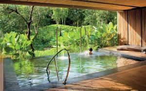5 yếu tố thiết kế spa tại gia cho gia đình