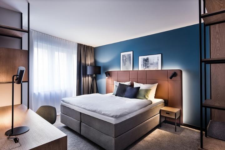 báo giá thiết kế khách sạn unique decor