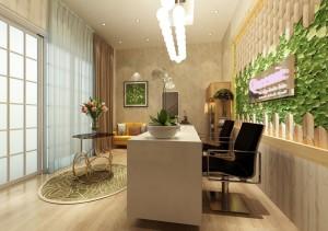 5 điểm cần lưu ý để thiết kế spa hoàn mỹ thu hút khách hàng