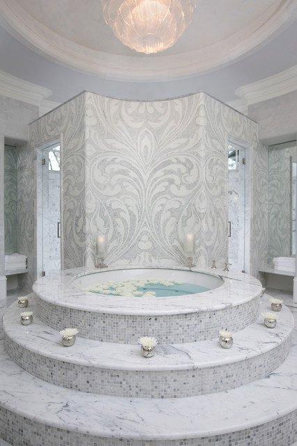 thiết kế phòng tắm spa11