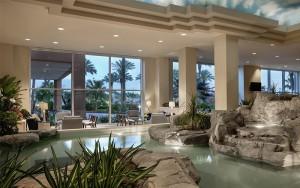 7 xu hướng thiết kế nội thất khách sạn ấn tượng năm 2018