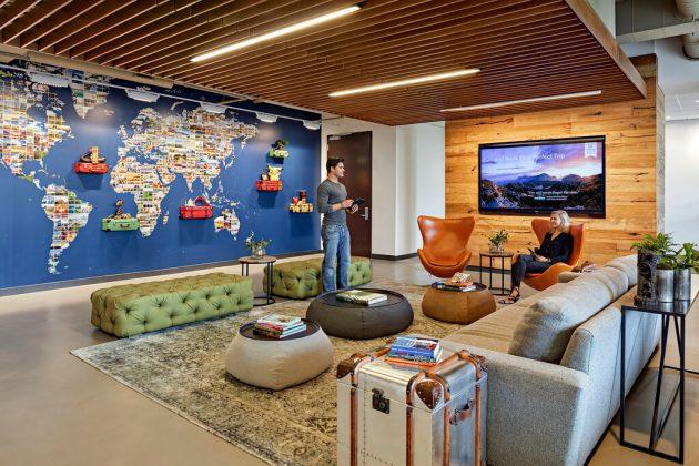 ý tưởng thiết kế văn phòng tuyệt vời1