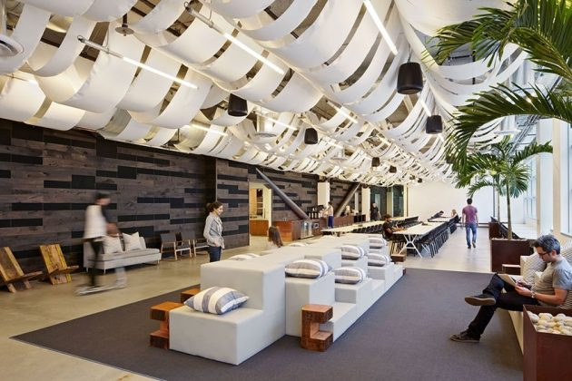 ý tưởng thiết kế văn phòng tuyệt vời11