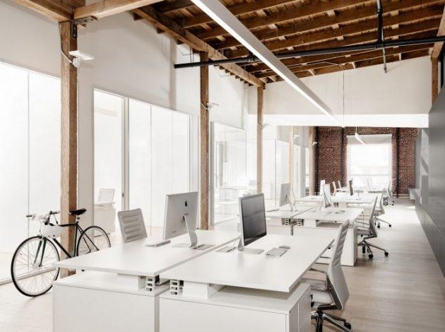 ý tưởng thiết kế văn phòng tuyệt vời12