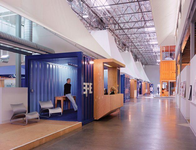 ý tưởng thiết kế văn phòng tuyệt vời15