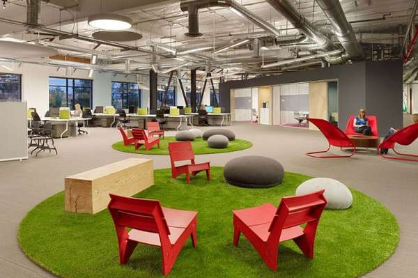 ý tưởng thiết kế văn phòng tuyệt vời4