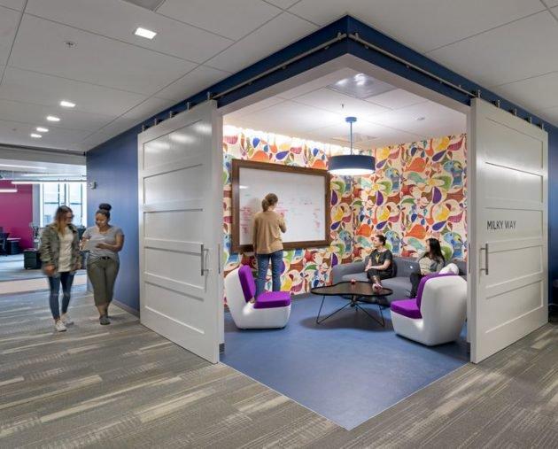 ý tưởng thiết kế văn phòng tuyệt vời6