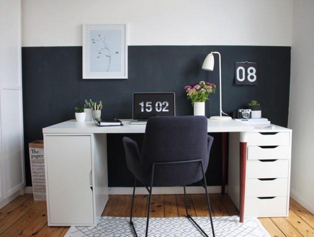 19 mẫu thiết kế văn phòng nhỏ10