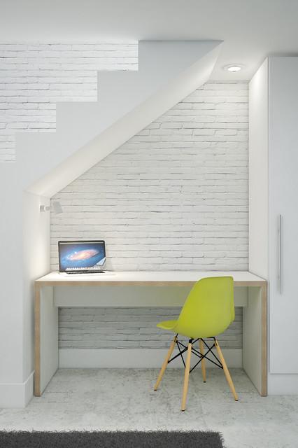 19 mẫu thiết kế văn phòng nhỏ15