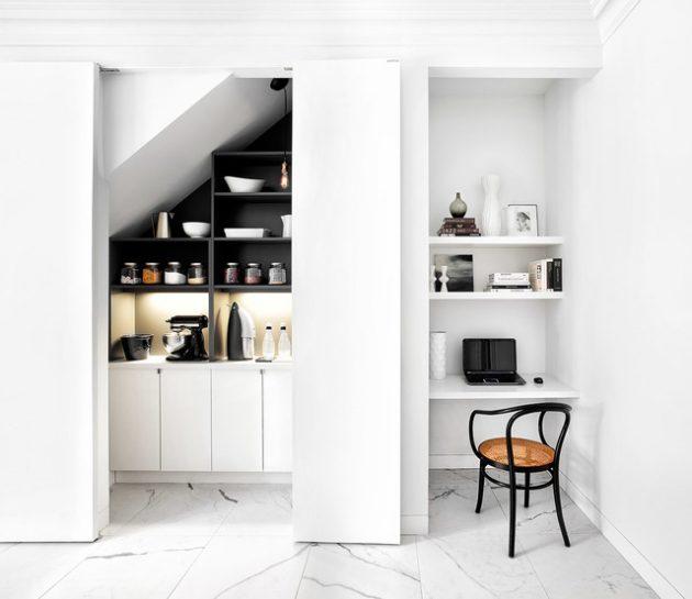 19 mẫu thiết kế văn phòng nhỏ16