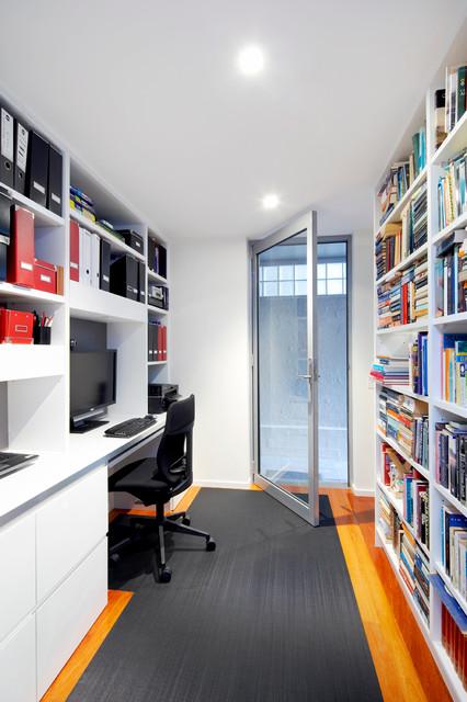 19 mẫu thiết kế văn phòng nhỏ17