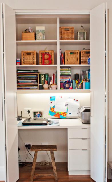 19 mẫu thiết kế văn phòng nhỏ6