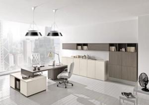 16 mẫu thiết kế văn phòng làm việc đẹp tạo hiệu quả hơn