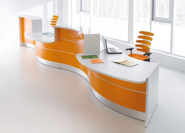 mẫu thiết kế văn phòng làm việc13