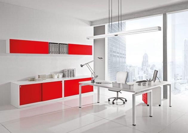 mẫu thiết kế văn phòng làm việc2