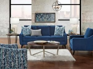 15 ý tưởng tuyệt vời sử dụng màu xanh để trang trí nhà