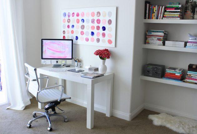 văn phòng tại nhà12