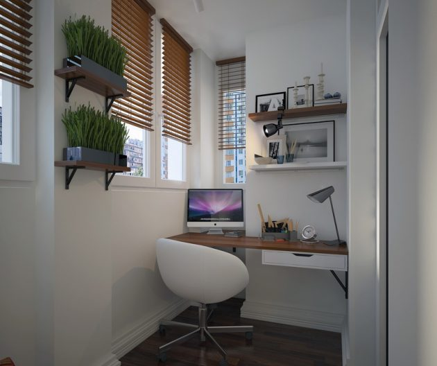 văn phòng tại nhà15