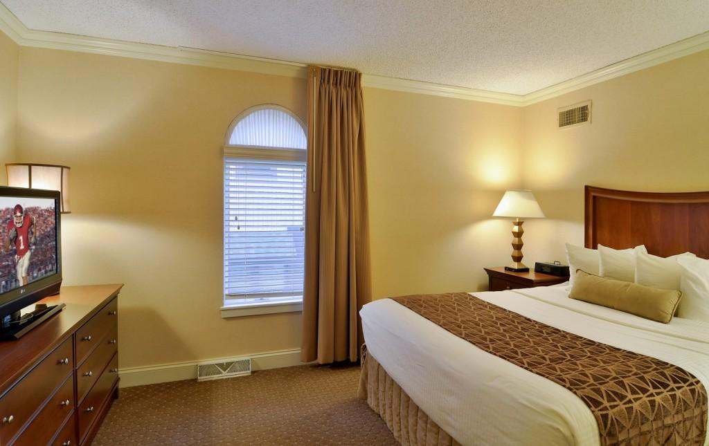 decor khách sạn 3 sao3