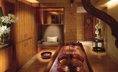 decor spa