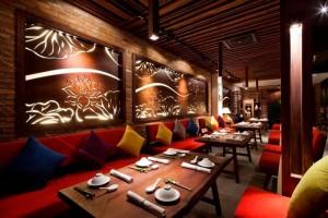 Thiết kế nội thất nhà hàng thức ăn nhanh thu hút khách hàng