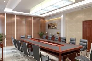Tiêu chí thiết kế nội thất phòng họp chuyên nghiệp