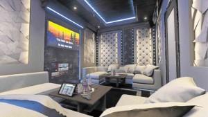 Xu hướng thiết kế khách sạn năm 2020