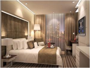 Tiêu chuẩn thiết kế khách sạn 2 sao