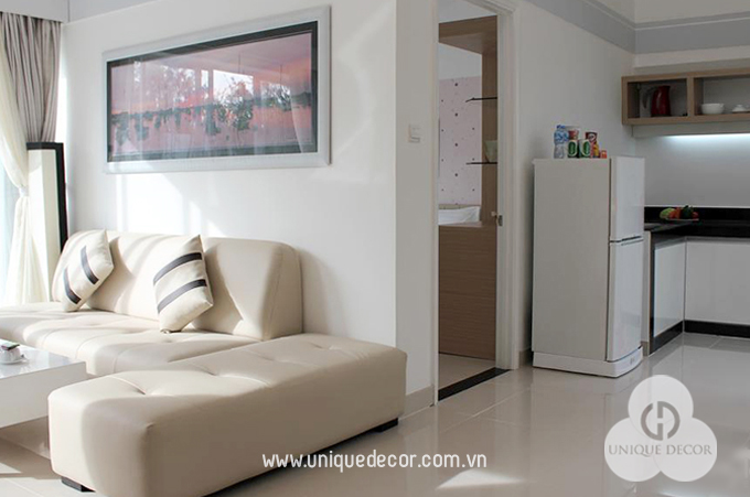 thiết kế thi công nội thất khách sạn
