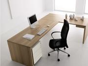 Bài trí nội thất văn phòng hiện đại
