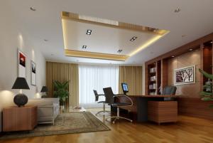 Thiết kế nội thất văn phòng và phong thủy