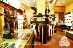 Thiết kế Showroom theo phong thủy