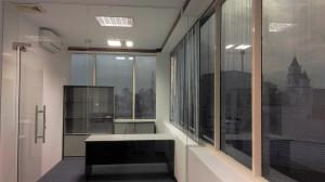 Thiết kế thi công nội thất văn phòng TERUMO