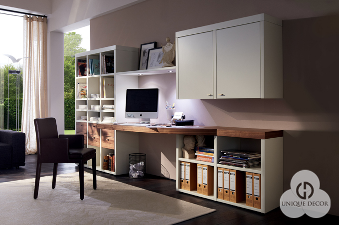 Xu hướng thiết kế nội thất văn phòng