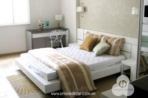 Thiết kế thi công nội thất căn hộ đẹp