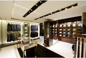 Thiết kế nội thất showroom bán hàng chuyên nghiệp