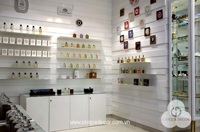 Những tiêu chí quan trọng để thiết kế showroom đẹp chuyên nghiệp