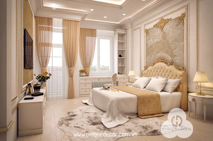 Top #1 công ty trang trí nội thất hiện đại